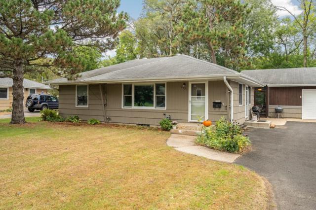 6921 16th Avenue S, Richfield, MN 55423 (#5016766) :: Centric Homes Team