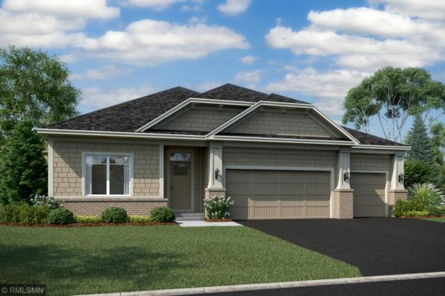 819 Ivywood Circle N, Lake Elmo, MN 55042 (#5016768) :: Centric Homes Team