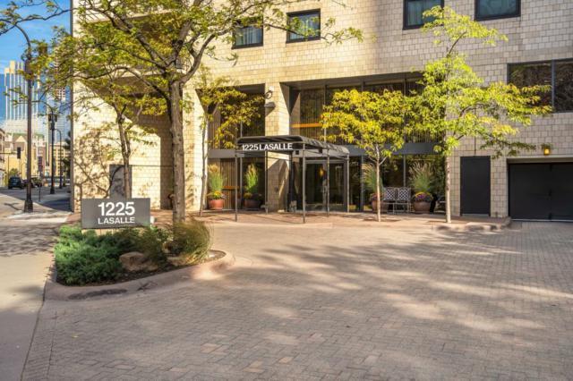 1225 Lasalle Avenue #1707, Minneapolis, MN 55403 (#5016809) :: Centric Homes Team