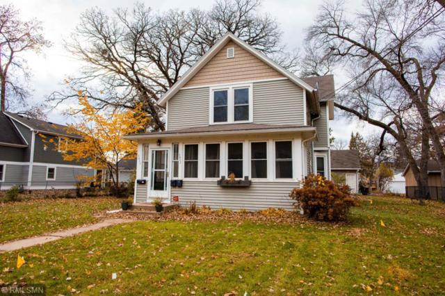 4843 Stewart Avenue, White Bear Lake, MN 55110 (#5016893) :: Olsen Real Estate Group