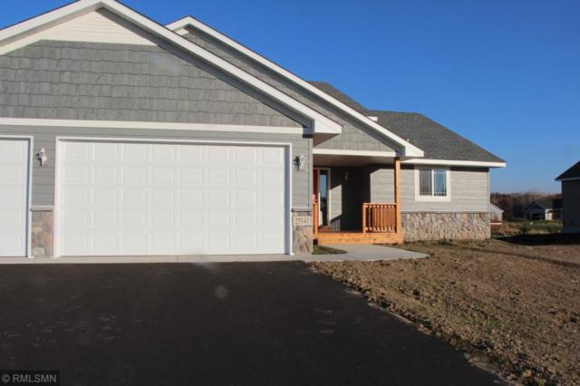 Lot 2 Blk 1 Sierra Avenue, Shafer, MN 55074 (#5016904) :: The MN Team