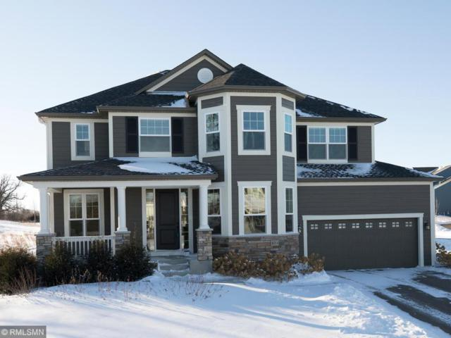 4014 Grand Chevalle Parkway, Chaska, MN 55318 (#5017119) :: The Snyder Team