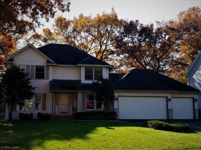 7049 46th Street N, Oakdale, MN 55128 (#5017336) :: Olsen Real Estate Group