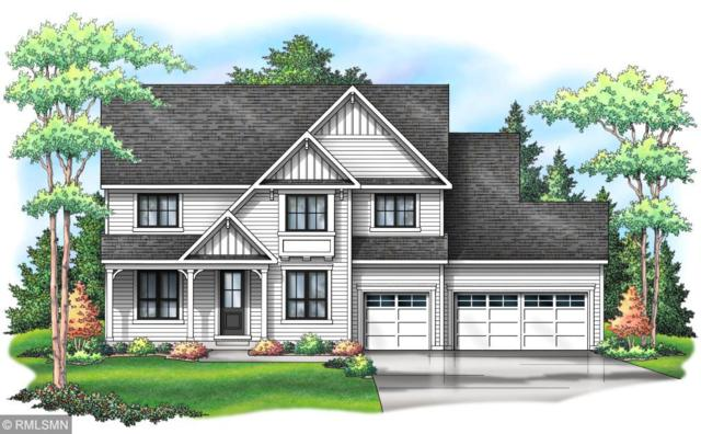 11601 Lakewood Circle NE, Albertville, MN 55301 (MLS #5017378) :: The Hergenrother Realty Group
