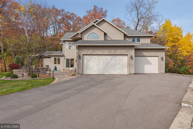 6244 Fallbrook Road, Eden Prairie, MN 55344 (#5017452) :: The Janetkhan Group