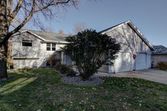 4240 Meadowwood Drive, Eau Claire, WI 54701 (MLS #5017489) :: The Hergenrother Realty Group