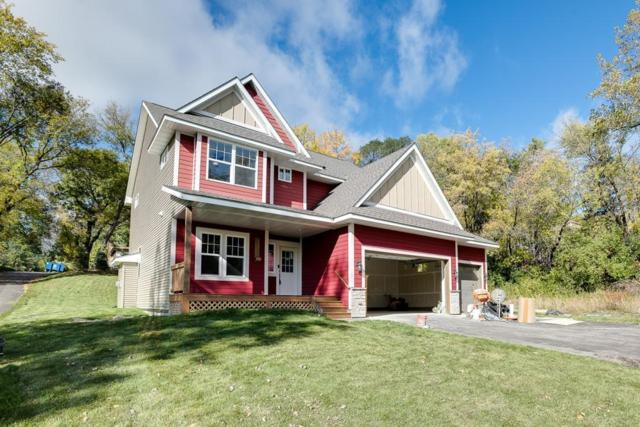 4340 Stinson Boulevard NE, Columbia Heights, MN 55421 (#5017497) :: The Hergenrother Group North Suburban