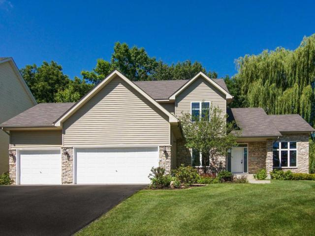 13211 Grand Oak Court, Apple Valley, MN 55124 (#5017517) :: The Hergenrother Group North Suburban