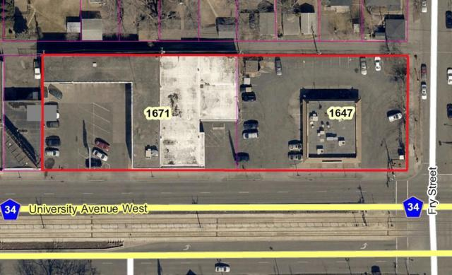 1647-1671 University Avenue W, Saint Paul, MN 55104 (#5018170) :: The Odd Couple Team