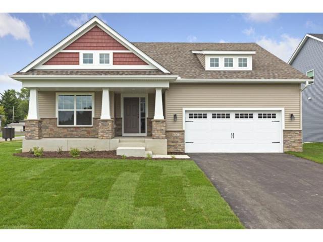 13240 Granstrom Circle, Dayton, MN 55327 (#5018596) :: The Sarenpa Team