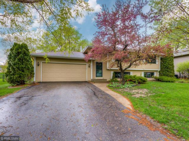 711 Conestoga Trail, Chanhassen, MN 55317 (#5018787) :: The Janetkhan Group