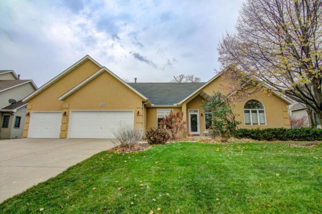 7805 9th Street N, Oakdale, MN 55128 (#5018812) :: Olsen Real Estate Group