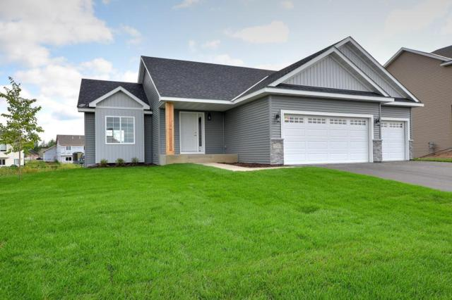2305 Bronco Lane, Buffalo, MN 55313 (#5018980) :: The Sarenpa Team