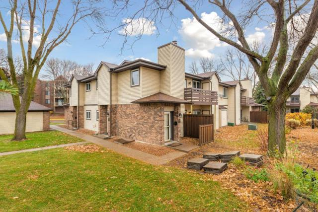 320 Ford Road #8, Saint Louis Park, MN 55426 (#5019431) :: The Preferred Home Team
