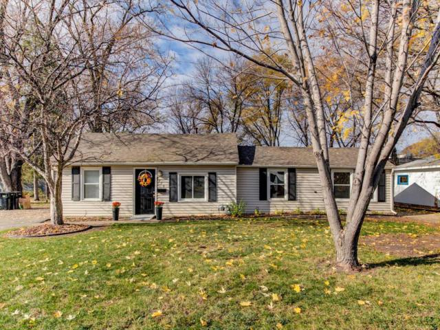 8720 Wentworth Avenue S, Bloomington, MN 55420 (#5019680) :: Twin Cities Listed