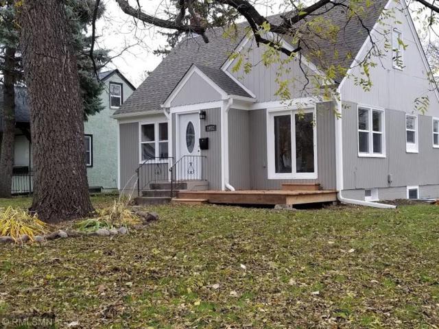1932 Eugene Street, White Bear Lake, MN 55110 (#5019690) :: Olsen Real Estate Group