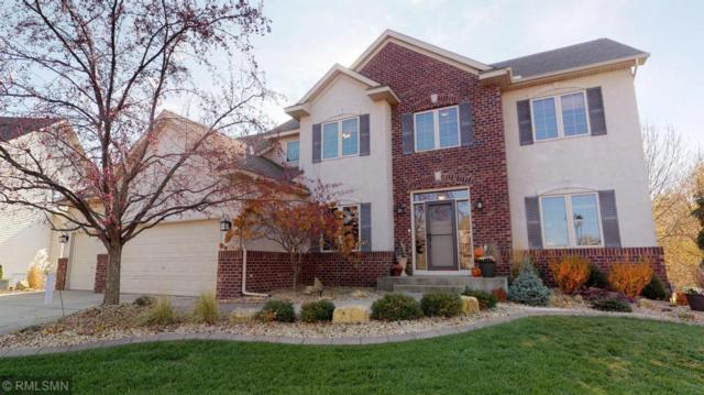 15356 Big Horn Pass NW, Prior Lake, MN 55372 (#5019900) :: The Preferred Home Team