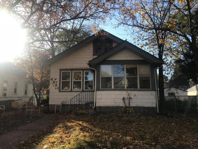 4531 Camden Avenue N, Minneapolis, MN 55412 (#5019901) :: The Sarenpa Team