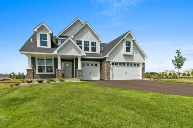 5255 Randolph Avenue NE, Otsego, MN 55374 (#5019984) :: House Hunters Minnesota- Keller Williams Classic Realty NW
