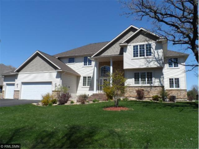 2455 Golf View Drive, River Falls, WI 54022 (#5020078) :: The Snyder Team