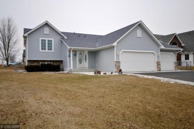 12810 Foxhill Avenue N, Hugo, MN 55038 (#5020113) :: The Snyder Team