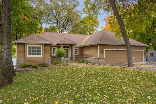 8555 Red Oak Drive, Eden Prairie, MN 55347 (#5020176) :: The Janetkhan Group