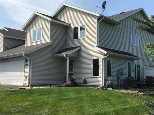 317 Bass Lane, Winsted, MN 55395 (#5020289) :: The MN Team