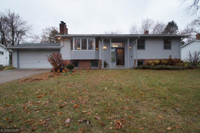 2316 Lakeridge Drive, White Bear Lake, MN 55110 (#5020583) :: Olsen Real Estate Group