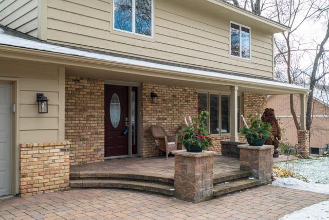 17151 Cedarcrest Drive, Eden Prairie, MN 55347 (#5020962) :: House Hunters Minnesota- Keller Williams Classic Realty NW