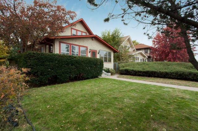 4040 Park Avenue, Minneapolis, MN 55407 (#5021036) :: The Hergenrother Group North Suburban