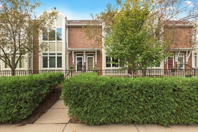 225 Bank Street SE, Minneapolis, MN 55414 (#5021047) :: The MN Team