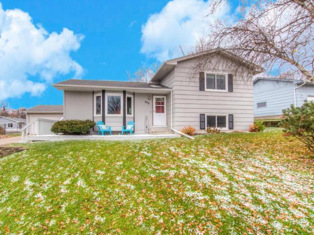 432 1st Street NW, Saint Michael, MN 55376 (#5021401) :: House Hunters Minnesota- Keller Williams Classic Realty NW