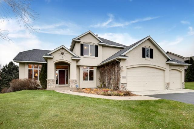 9349 178th Street W, Lakeville, MN 55044 (#5021440) :: The Preferred Home Team