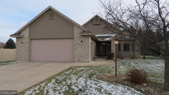 162 Cheval Drive, Sartell, MN 56377 (#5021499) :: The Snyder Team