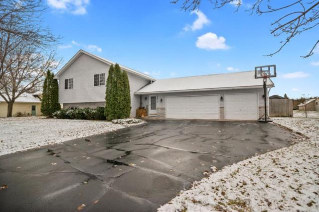 13470 3rd Avenue S, Zimmerman, MN 55398 (#5021585) :: The Hergenrother Group North Suburban