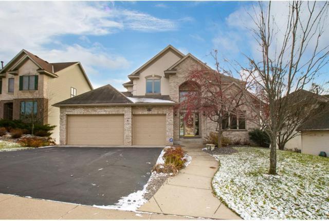 9257 Shetland Road, Eden Prairie, MN 55347 (#5021722) :: House Hunters Minnesota- Keller Williams Classic Realty NW