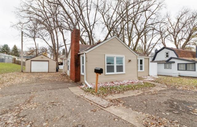 1610 Maryland Avenue E, Saint Paul, MN 55106 (#5021793) :: Olsen Real Estate Group