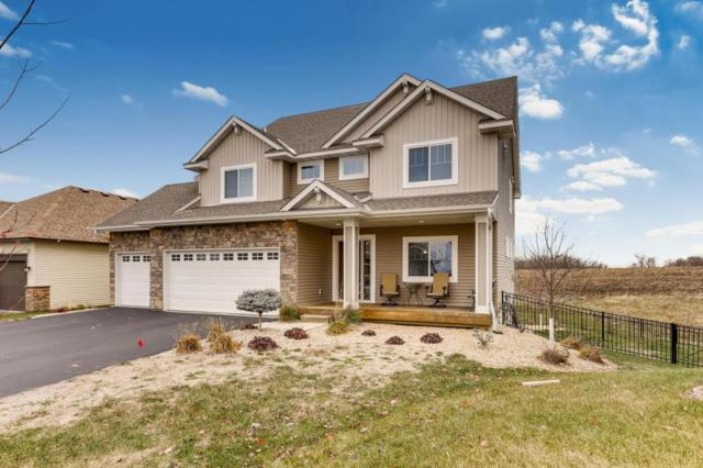 2704 Liberty Place, Woodbury, MN 55129 (#5021882) :: The Snyder Team