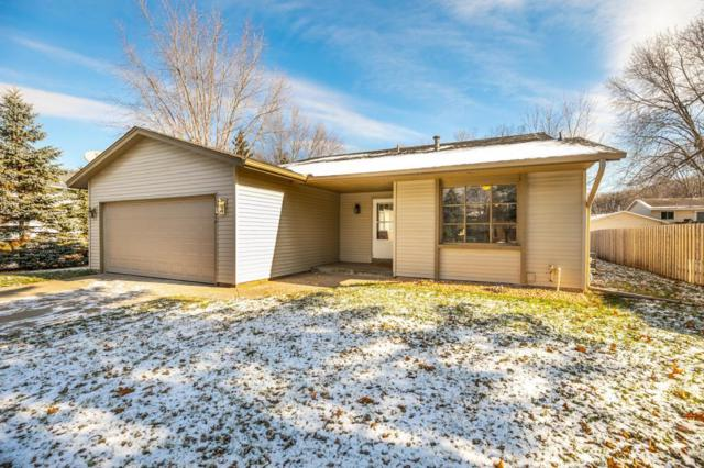 11924 Oregon Avenue N, Champlin, MN 55316 (#5022118) :: House Hunters Minnesota- Keller Williams Classic Realty NW