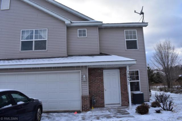 12637 8th Avenue S, Zimmerman, MN 55398 (#5022259) :: The MN Team