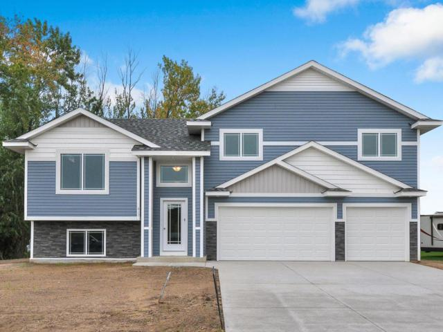 600 Bluebird Street, Mora, MN 55051 (#5022260) :: The Sarenpa Team