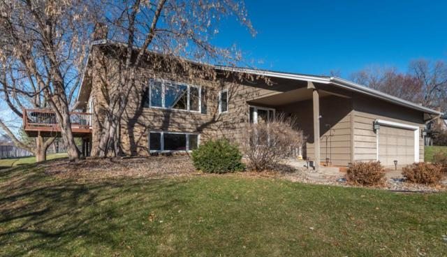 14382 Golf View Drive, Eden Prairie, MN 55346 (#5022263) :: House Hunters Minnesota- Keller Williams Classic Realty NW
