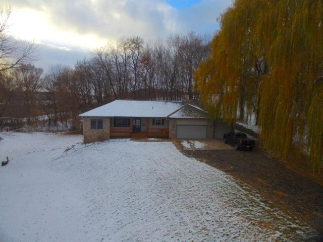 5185 Needham Avenue NE, Saint Michael, MN 55376 (#5022429) :: House Hunters Minnesota- Keller Williams Classic Realty NW