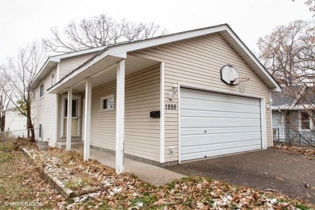 1888 Hinckley Street, White Bear Lake, MN 55110 (#5022491) :: Olsen Real Estate Group