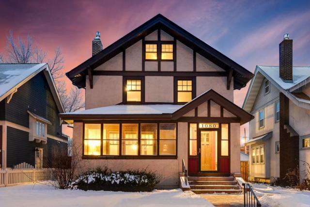 1080 Fairmount Avenue, Saint Paul, MN 55105 (#5022501) :: Centric Homes Team
