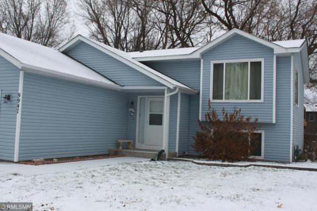 9947 Jackson Street NE, Blaine, MN 55434 (#5022522) :: The Preferred Home Team