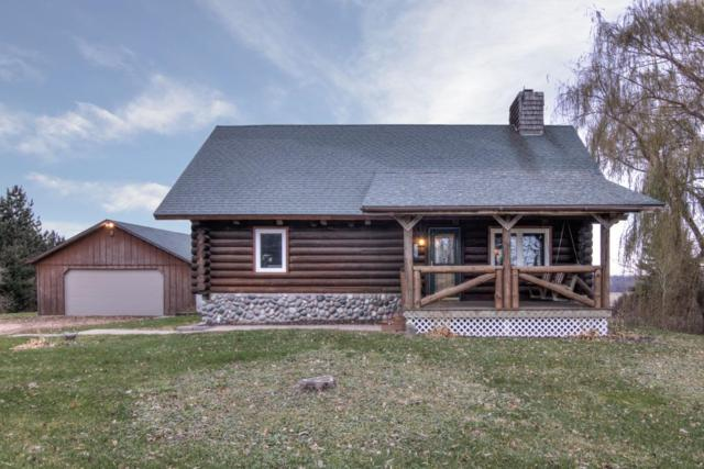 8880 Schumacher Road, Fall Creek, WI 54742 (MLS #5022716) :: The Hergenrother Realty Group