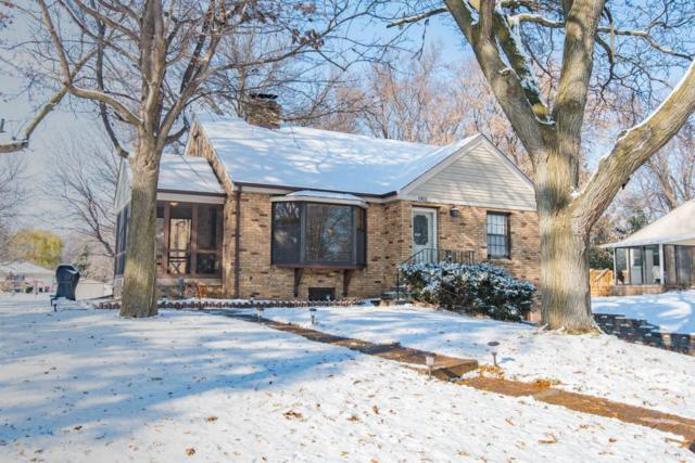 1955 Maryknoll Avenue, Maplewood, MN 55109 (#5022746) :: Olsen Real Estate Group