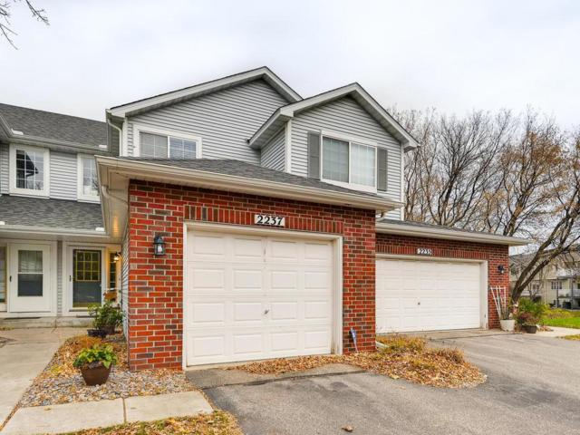 2237 Creekside Court #203, Eagan, MN 55122 (#5022899) :: The MN Team