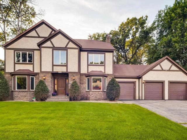8720 Highwood Way, Apple Valley, MN 55124 (#5022950) :: The MN Team
